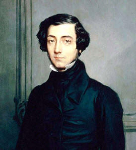 liberty adam smith and alexis de Enlightened self-interest was a concept that alexis de tocqueville  in writing about the concept of enlightened self-interest,  adam smith, and friedrich.